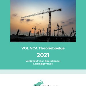 VOL VCA Theorieboekje - Dirk Braam - eBook (9789083099828)