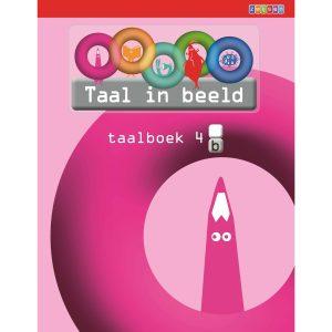 Taalboek 4B, Taal in beeld