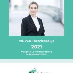 VIL VCU Theorieboekje