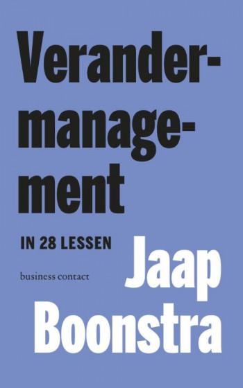 Jaap Boonstra Verandermanagement