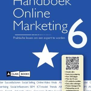handboek online marketing 6 - Handboek Online Marketing 6 update