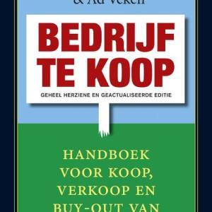 Bedrijf te koop - Ad Veken, Arthur Goedkoop - Paperback (9789047002765)