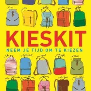 Kieskit - Paperback (9782509031280)