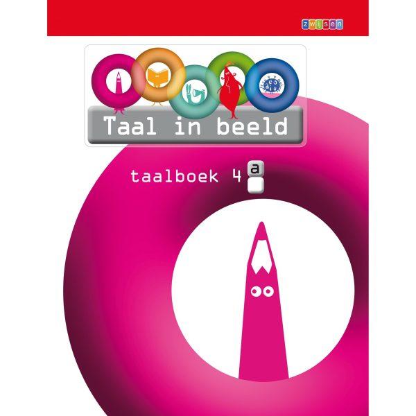 Taalboek 6A, Taal in beeld