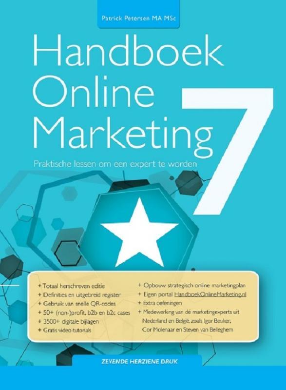 handboek online marketing 7 - Handboek Online Marketing 7