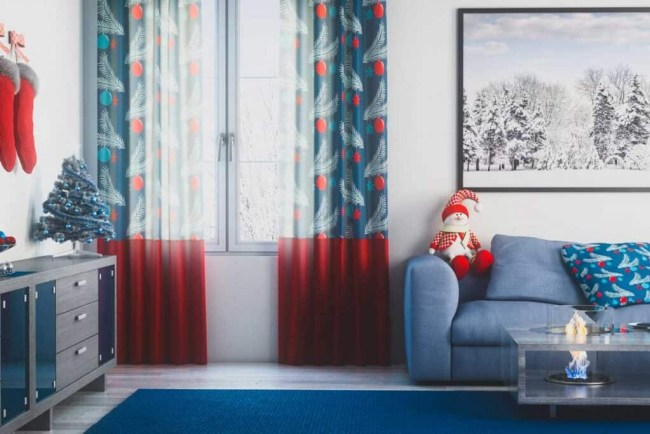 Red Curtain Background, Red Velvet, Red Ideas **2021 Room Curtain