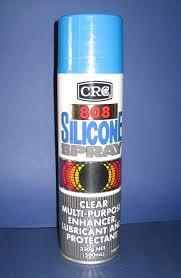 crc silicone
