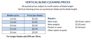 vertical-cleaning-prices