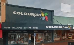 Waipukarau Colourplus.