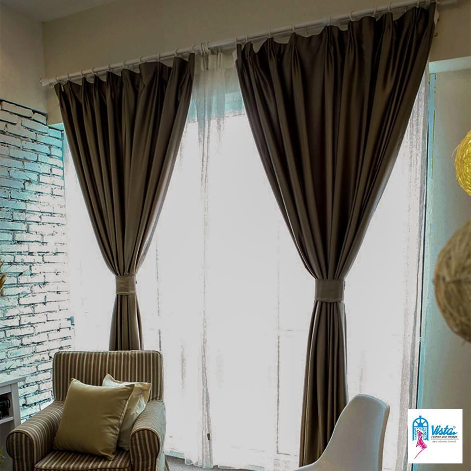 Blackout Curtains Dubai Affoadable Curtains  Curtains in