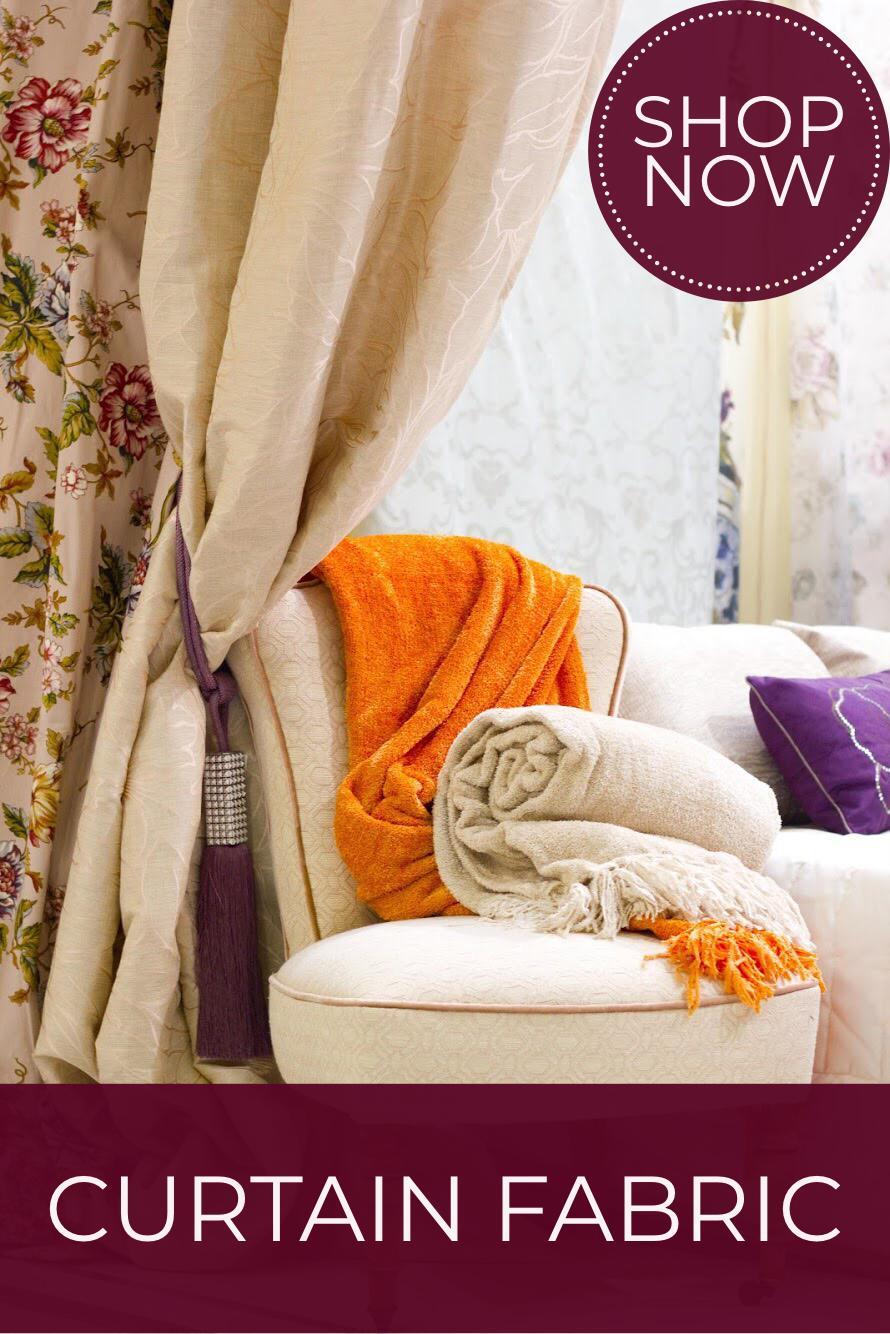 online curtain fabrics and designs uk