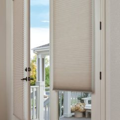 Kitchen Window Curtains Valance Hunter Douglas Blinds, Shades And Shutters In Bergen ...