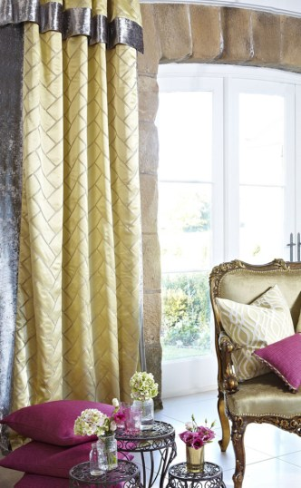 PRESTIGIOUS TEXTILES, FABRIC, CURTAINS, CUSHIONS