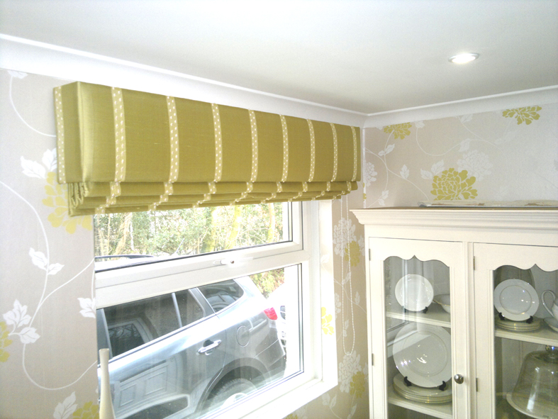 Roman Blinds Inexpensive Fabric Classy Curtains Ltd