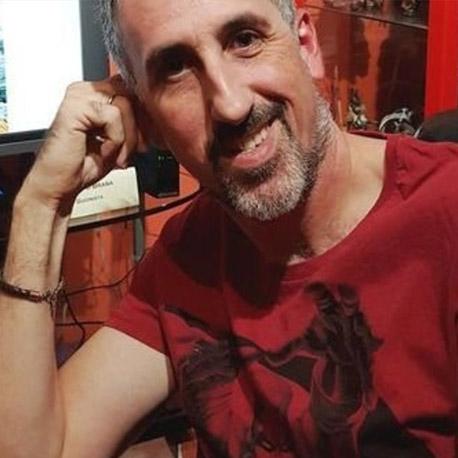 David Braña