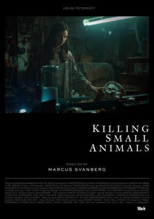KillingSmallAnimals