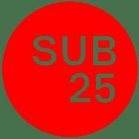 Sub25