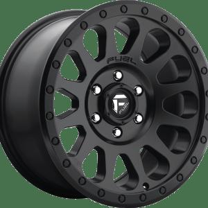 Vector Matte Black D579