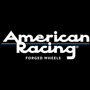 AMERICAN RACING FORGED