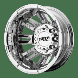 MO963 Dually PVD