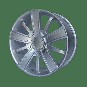 PR153 Silver