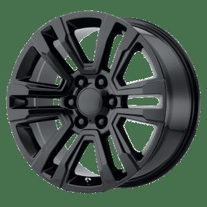 PR182 Gloss Black