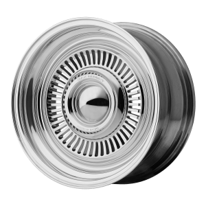 Turbine Chrome