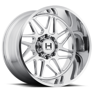 H108 Sprocket 8 Armor Plated