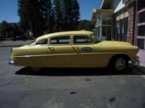 '54 Hudson