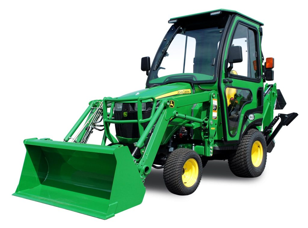 hight resolution of john deere 1023e 1025r premium cab mid 2017 previous