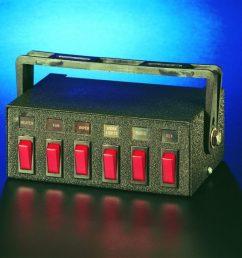 switch panel fuse block kit [ 2048 x 1412 Pixel ]
