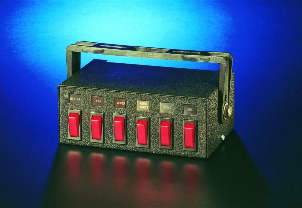 hight resolution of switch panel fuse block kit