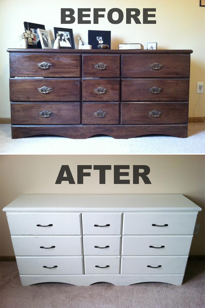 Dresser Project  curtisjkennedy