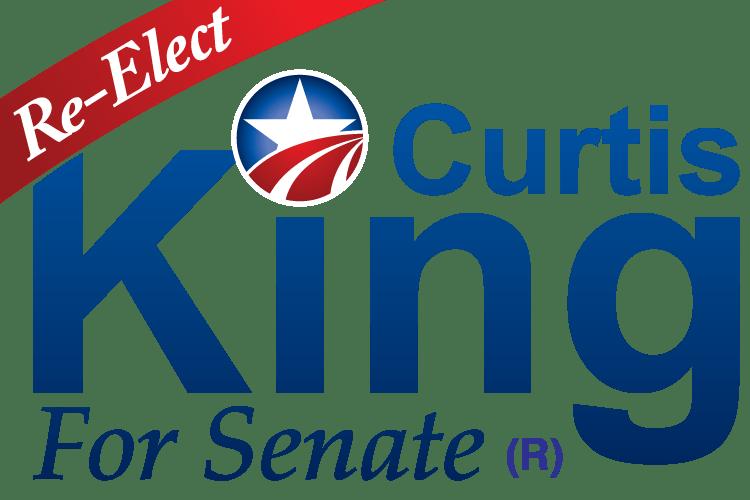 Senator Curtis King