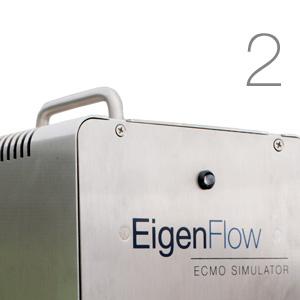 EigenFlow