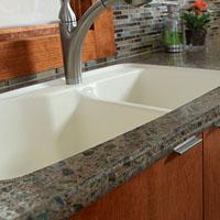 Wilsonart Sinks Undermount