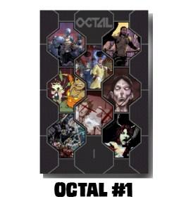 web octal