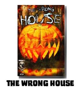 web wrong house