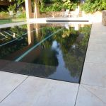 Residential Swimming Pool with feature in Johannesburg South Africa