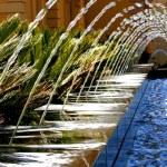 Water-features - Swimming pool