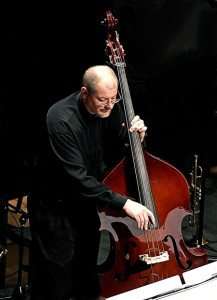 Paul Nielsen on bass