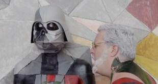 "Star Wars - Paródia ""O Star Wars que eu conhecia"""