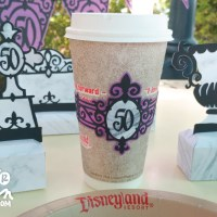DIY Haunted Mansion Party Decor & Favors