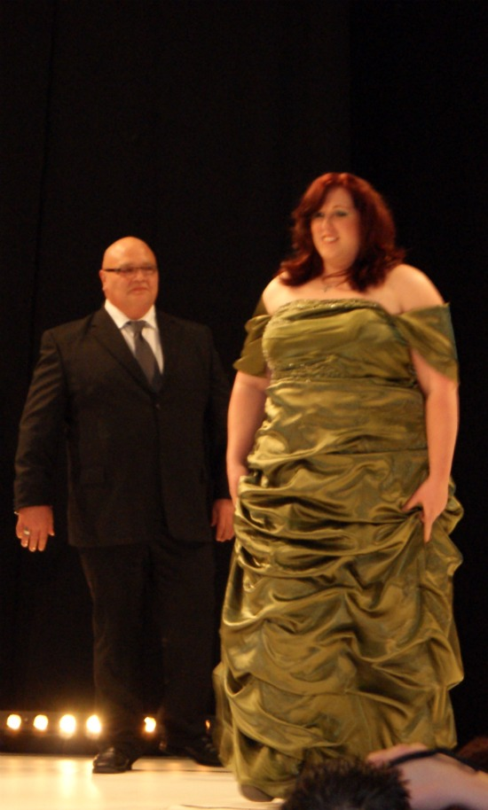 056 - Miss Plussize Fashion Verkiezing 2011