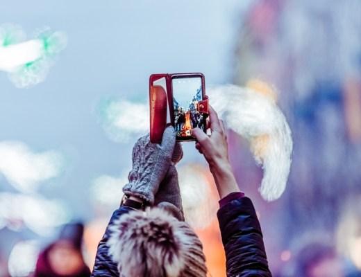 smarthone fotografie tips (zo maak je mooie foto's met je telefoon)