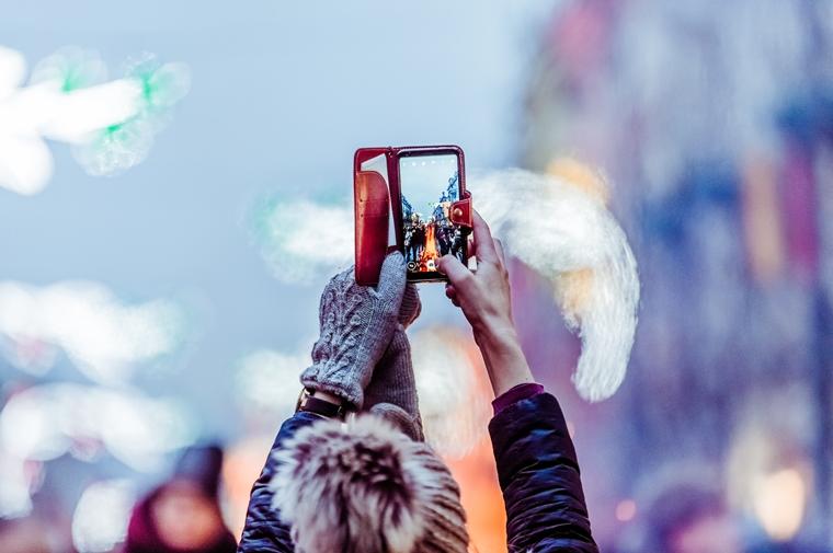 smartphone fotografie tips - Zó maak je de mooiste foto's met je smartphone