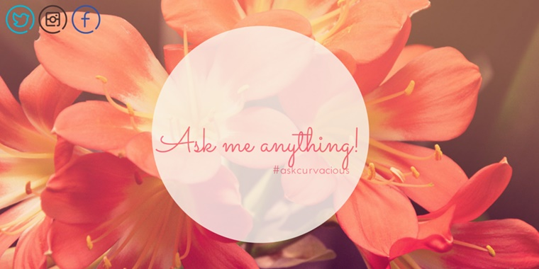 askmeanything - Personal | Ask me anything! (juli 2015)