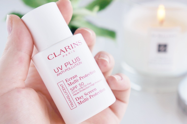 clarins mission perfection serum review 6 - Een egale huid met Clarins