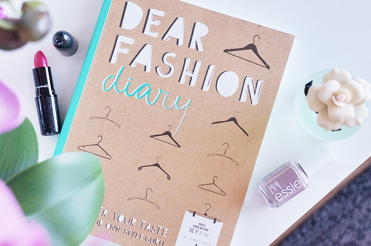 dear fashion diary