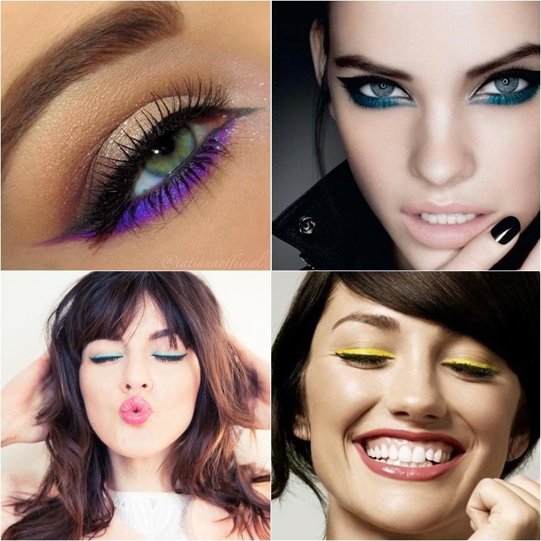 felle eyeliner 3 - Yves Rocher   Botanical color eye pencil